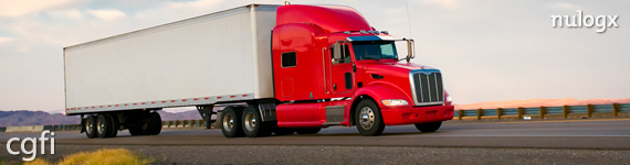 Domestic Truckload Continues to Increase